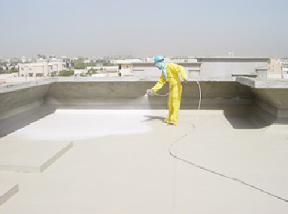 Abu Maather Trading Amp Contracting L L C Combo Roofing